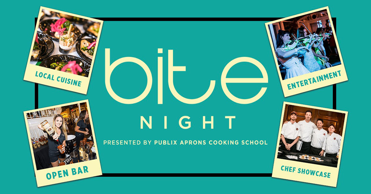 Chad & Leslye - You Don't Want To Miss Bite Nite 2019 & Orlando's LAST Orchid Garden Event